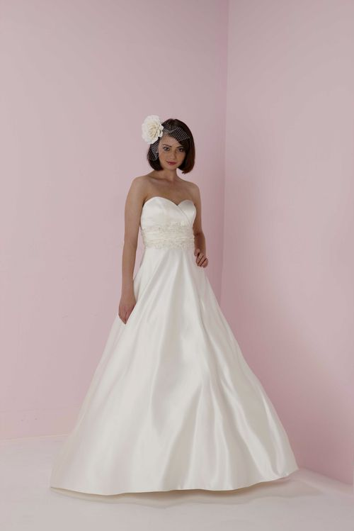 PB0269, Pure Bridal