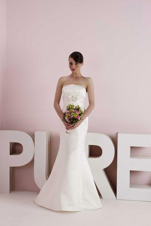 PB0702, Pure Bridal