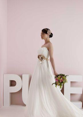 PB3488, Pure Bridal