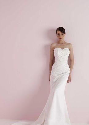 PB3491, Pure Bridal