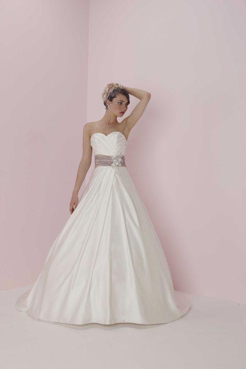PB4776, Pure Bridal