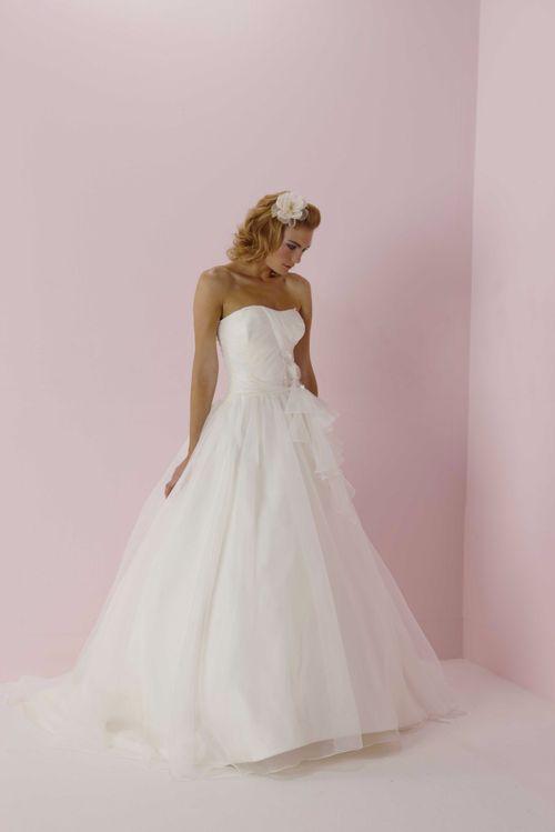 PB912, Pure Bridal
