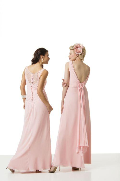 D15 410 & D15 426, Special Day Bridesmaids