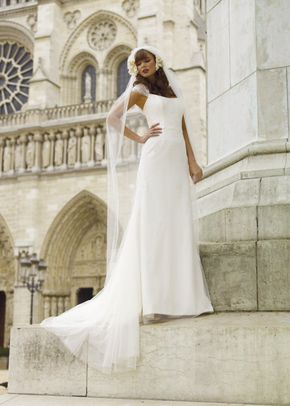 Fontaine, Stephanie Allin Couture