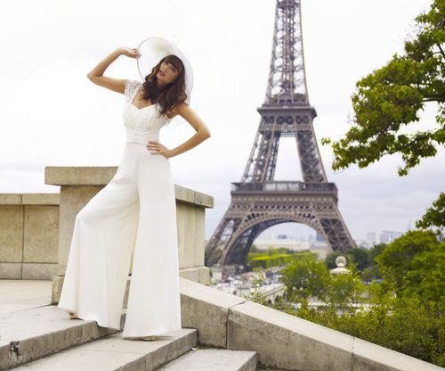 Garbo, Stephanie Allin Couture