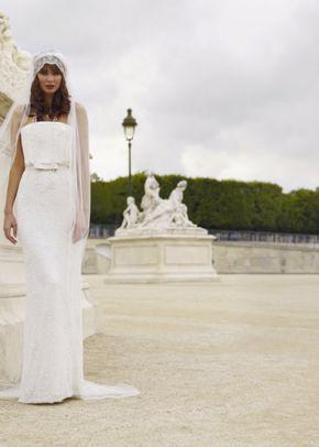 Ingrid dress, Stephanie Allin Couture