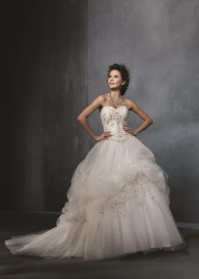 2319, Alfred Angelo