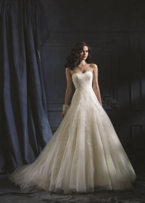 867, Alfred Angelo