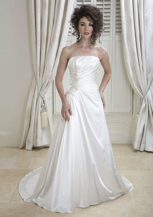 D4038, Eternity Bride
