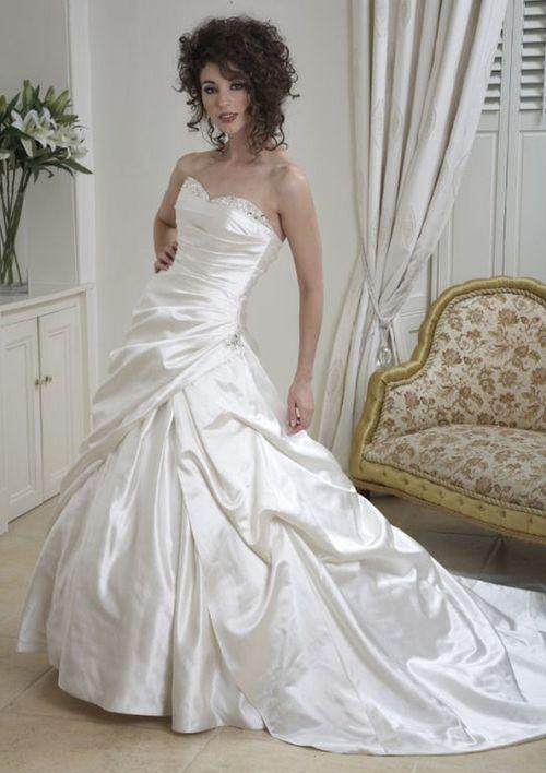 D4042, Eternity Bride