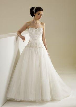 D4004, Eternity Bride