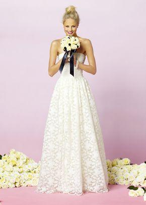 1037, Dessy Bridal Collection