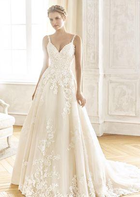 Blanca, La Sposa