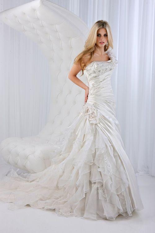 10096, IMPRESSION Bridal