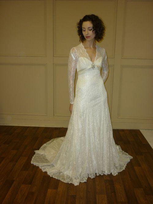 D5100, Eternity Bride