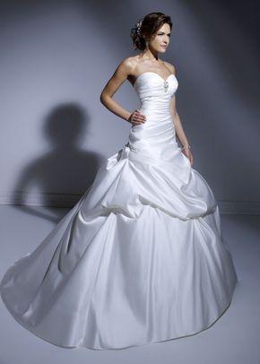 D5107, Eternity Bride