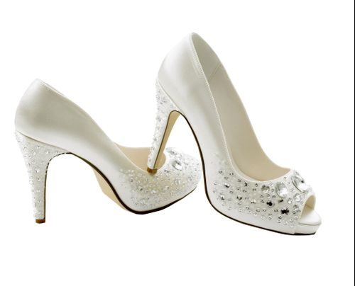 717, Wedding Shoes Direct