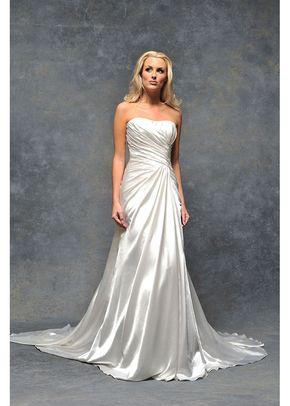 R530, White Rose Bridal