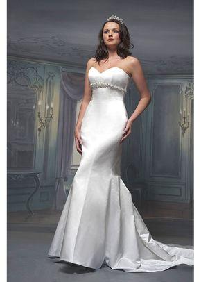 R512, White Rose Bridal