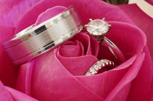 Perfect Rings, Perfect Ring