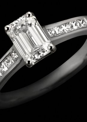 Perfect Design, Perfect Ring