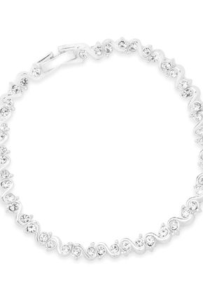 Crystal Bracelet, Jon Richard Jewellery