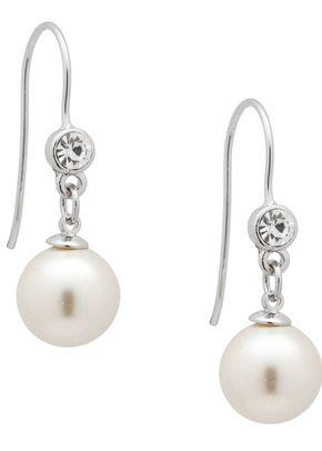 Mood Drop Earrings, Jon Richard Jewellery