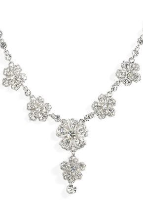 Petal Necklace, Jon Richard Jewellery
