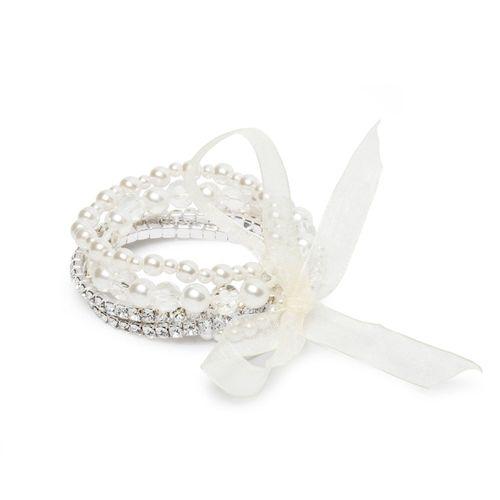 Precious Pearl Bracelet, Jon Richard Jewellery