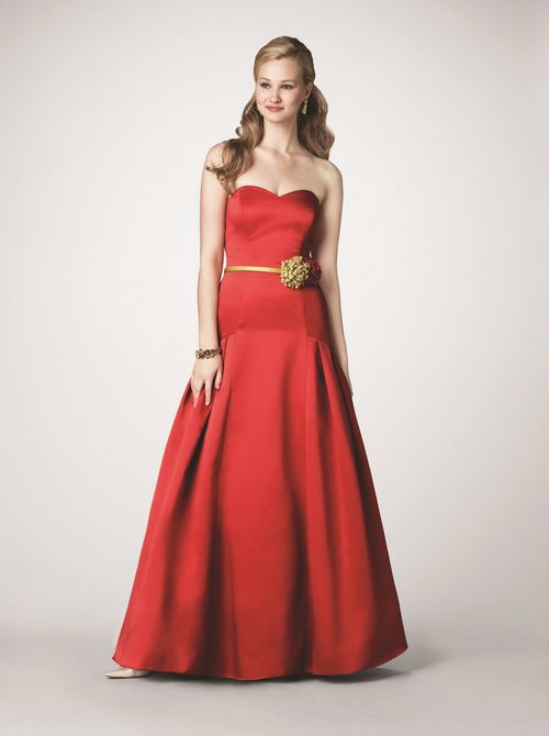 7182, Alfred Angelo Bridesmaid