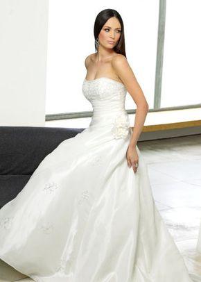 Beatrice, Berketex Bridal