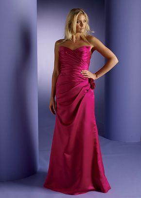 AM76211, Amalfi Bridesmaids