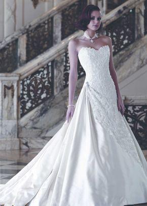 Edith, Mon Cheri Bridals