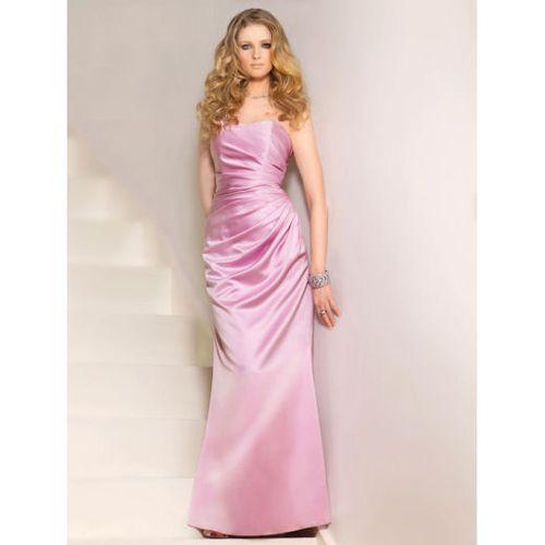 2nd Lauren, Berketex Bridesmaid
