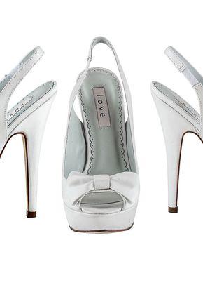 Cala, Enzoani Love Shoes
