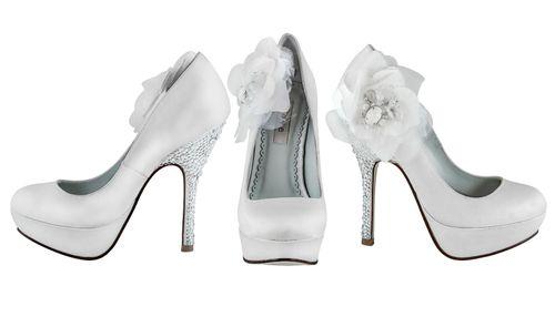 Olive, Enzoani Love Shoes