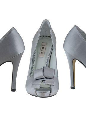 Orchid, Enzoani Love Shoes
