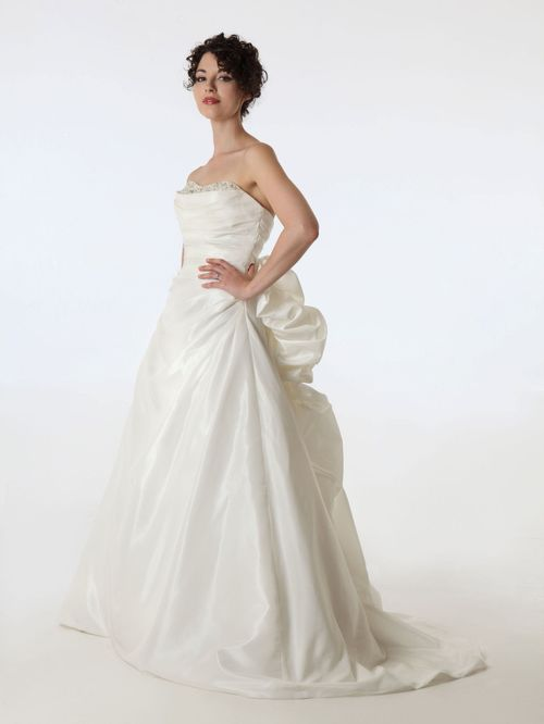 D5123, Eternity Bride