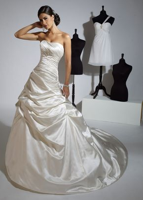 D5133, Eternity Bride