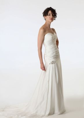 D5135, Eternity Bride