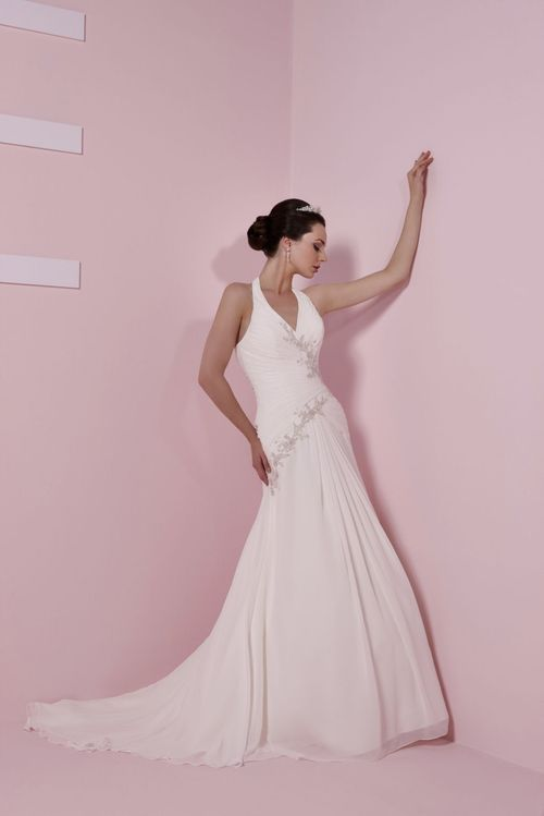 PB1147, Pure Bridal