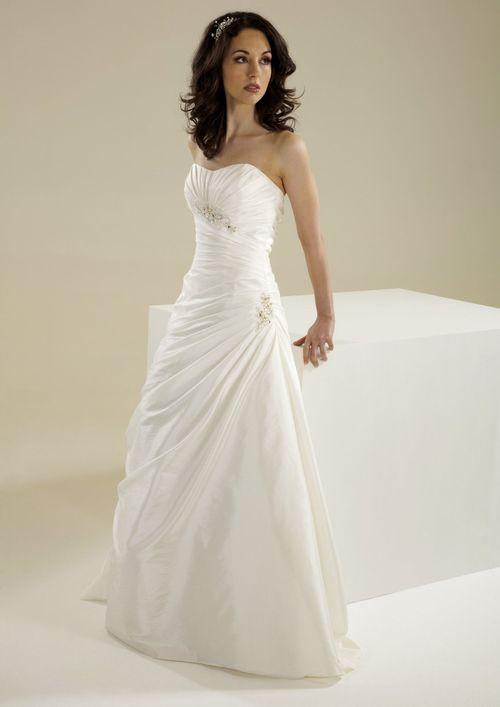 D5016, Eternity Bride