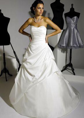 D5021, Eternity Bride