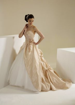 D5029, Eternity Bride
