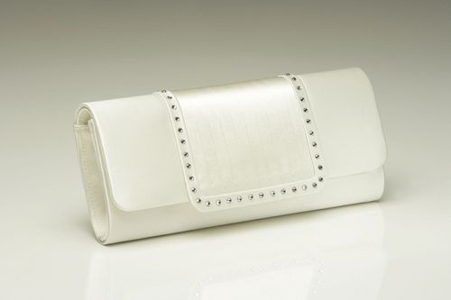 Bag Metallic, Belle
