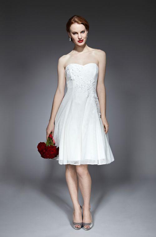 Petunia Dress, Coast