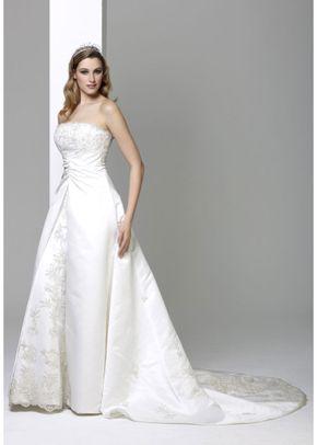 Adrienne, Berketex Bride