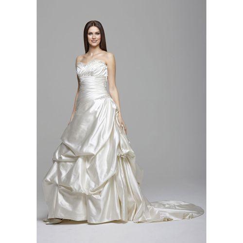 Christine, Berketex Bride