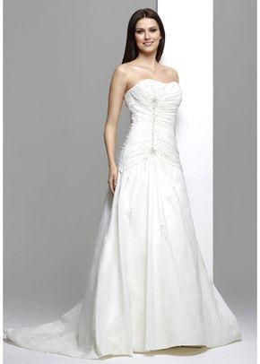 Milan, Berketex Bride