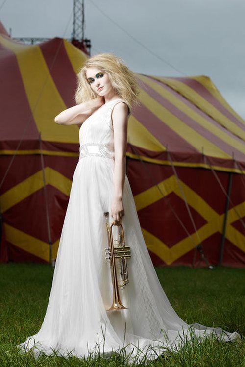 Tallulah, Caroline Atelier Bridalwear